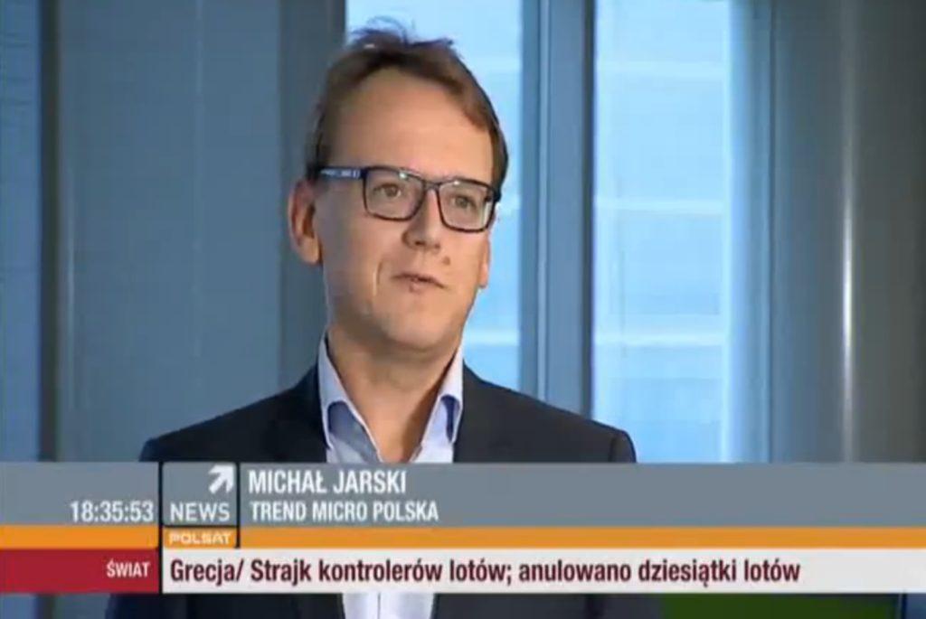 michal-jarski