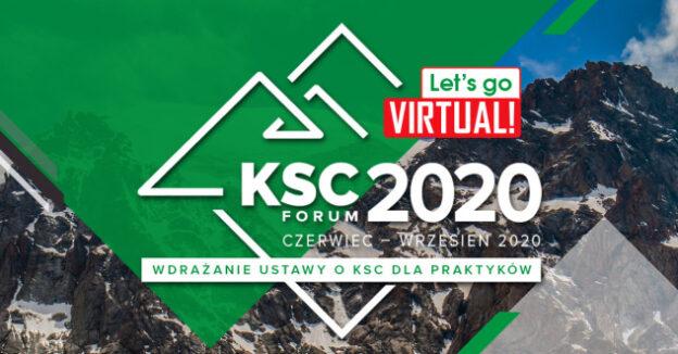 KSC Forum 2020