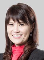 Eva Chen, współzałożycielka i dyrektor generalna Trend Micro