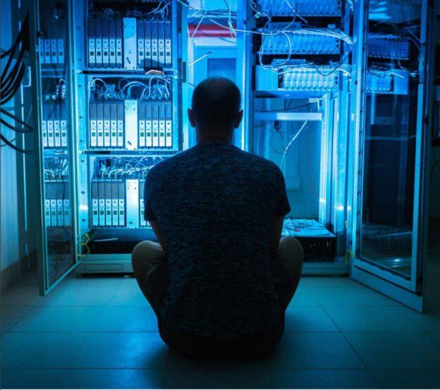 hosting w cyberpodziemiu